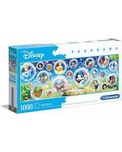 Disney Panorama Collection - Clementoni 39515