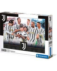 Clementoni Puzzle 1000 PZ. Juventus 39619
