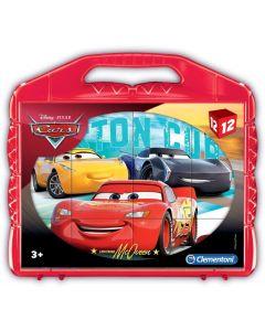 Cars 3 Puzzle Cubi - Clementoni 41185