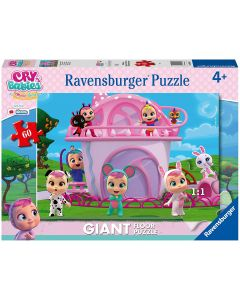Puzzle Cry Babies 60 Giant - Ravensburger 03056