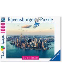 Ravensburger Puzzle Puzzle 1000 Pezzi, New York