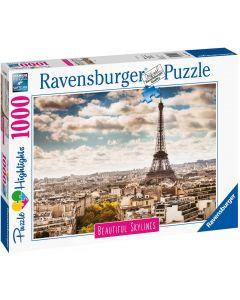 Ravensburger Puzzle 1000 Pezzi Paris 14087