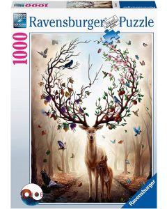 Puzzle Pz.1000 Cervo Magico