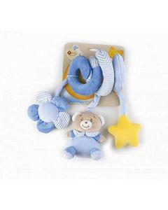 Babycare Orsetto Spirale