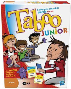 Taboo Junior - Hasbro 14334103