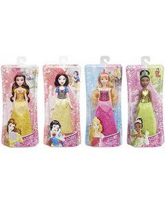Hasbro Principesse Disney - 4 Assortimenti