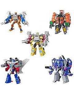 Transformers Cyb Spark Armor Elite - Hasbro E4220EU4