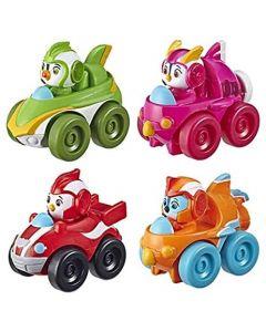 Top Wing Mini Racers - Assortiti - Hasbro E5593EU4