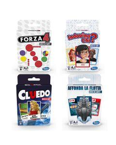 Giochi Di CArte - Assortiti - Hasbro E7495103