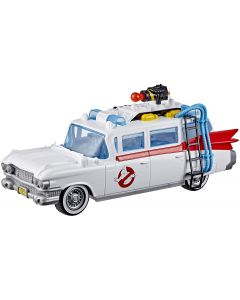 Ghostbusters Automobile