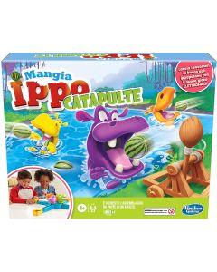 Gaming Mangia Ippo - Hasbro 07103