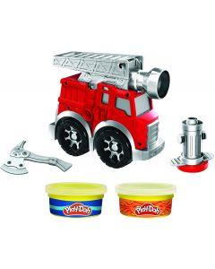 Play-Doh Wheels Camion Pompieri - Hasbro 6495L0