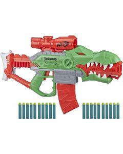Hasbro Nerf DinoSquad Rex-Rampage
