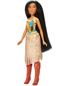 Bambola Disney Princess Royal Shimmer Pocahontas - Hasbro F0904ES2