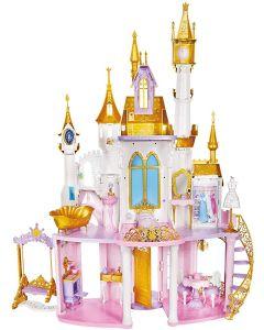 Hasbro Disney Castello Magico delle Principesse Ultimate Princess Celebration