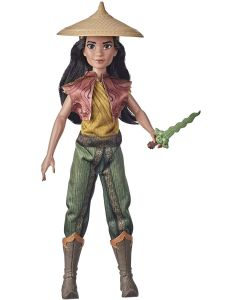 Disney Princess Raya e l'ultimo drago - Hasbro 965L0