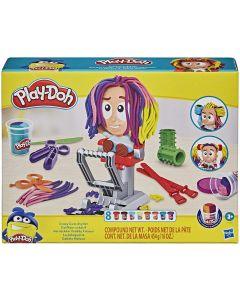 Play-Doh Il Fantastico Barbiere - Hasbro F12605L0