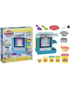 Play-Doh - Playset Il Dolce Forno