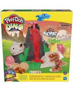 Hasbro Play Doh Dino Isola dei Dinosauri F1500RC0