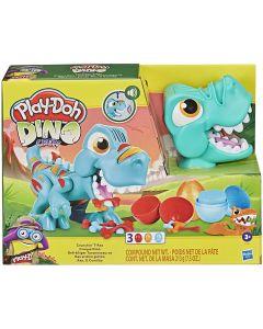 Hasbro Playdoh Dino T-Rex Mangione F15045L0