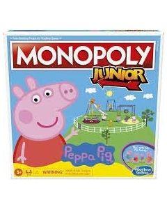Monopoly Junior - Hasbro 56103