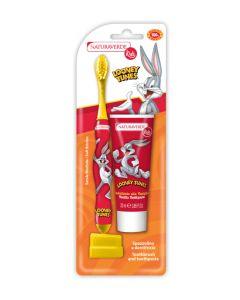 Looney Tunes Kit Igiene Orale