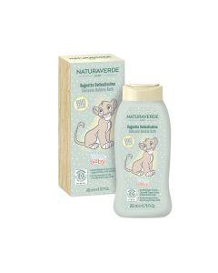 Naturaverde Baby Bio Bagnetto Delicatissimo 200ml