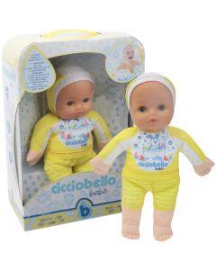 Cicciobello Bebè Primo Bagnetto - Giochi Preziosi CCC03000