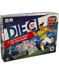 Dieci Top Player Deluxe - Giochi Preziosi DEC32000