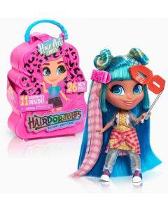 Hairdorables Mini Bambola con Accessori - Giochi Preziosi 09010