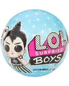 Lol Surprice Boys - Giochi Preziosi LLU78000