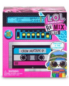 LOL Remix Pets Bambole - Giochi Preziosi LLX00000