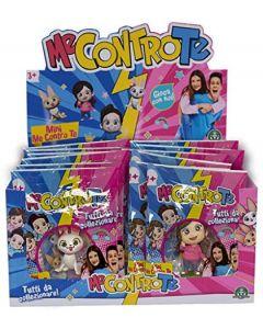 Me Contro Te Mini Doll CM6 - Giochi Preziosi MEC09000