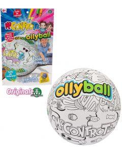 Me Contro Te Olly Pallone - Giochi Preziosi MEC19000