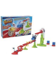 Mighty Beanz Pista Slammer Time Race Track - Giochi Preziosi MGH06000
