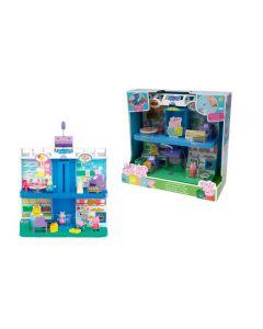 Peppa Pig Centro Commerciale - Giochi preziosi PPC71000