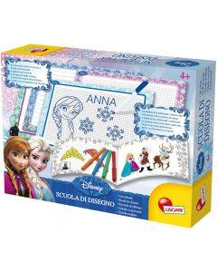 Frozen Scuola di Disegno - Lisciani Giochi 47833