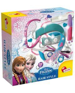 Frozen Hair Style - Lisciani Giochi 49189