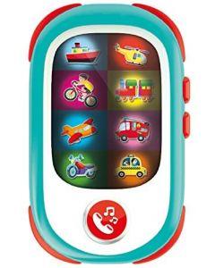 Carotina Baby Smartphone - Lisciani Giochi 55777