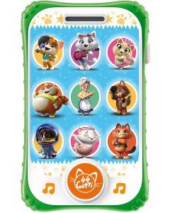 44 Gatti Baby Smartphone Touch - Lisciani Giochi 72071