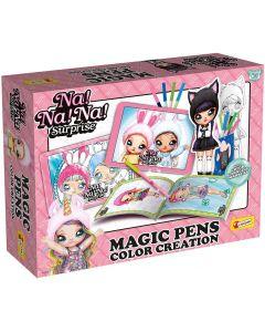 Na Na Na - Surprise Magic Pens - Lisciani Giochi 85040