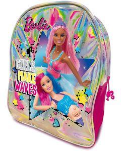 Barbie Kit Zainetto Con Pasta Modellabile - Lisciani 88874