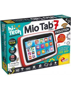 Lisciani Giochi Mio Tab 7'' Evolution