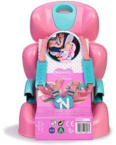 Nenuco- Seggiolino Auto, per Bambola