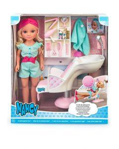 Bambola Nancy Un Giorno Da Parrucchiera - Famosa 700016704