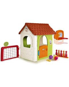 Feber - Casa per Bambini - Famosa 12606