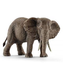 SCHLEICH- Elefante Africano, 14761