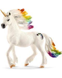 Stallone di Unicorno Arcobaleno - Schleich 70523