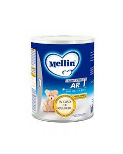 Mellin AR 1 Latte in Polvere Anti Rigurgito - 400 g