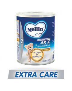Mellin AR 2 Latte in Polvere Anti Rigurgito - 400 gr